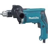 MAKITA Hammer Drill [HP1630] - Bor Mesin